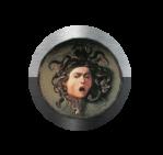 In libro de mysteriis antiquis daemonum thierry rousseau de saint aignan